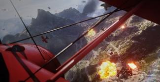 La beta pubblica di Battlefield 1 � gi� disponibile