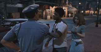 16 minuti di Gameplay commentato per Mafia III
