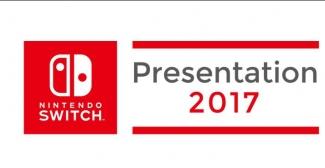 Nintendo Switch sar� presentato ufficialmente il 13 Gennaio 2017