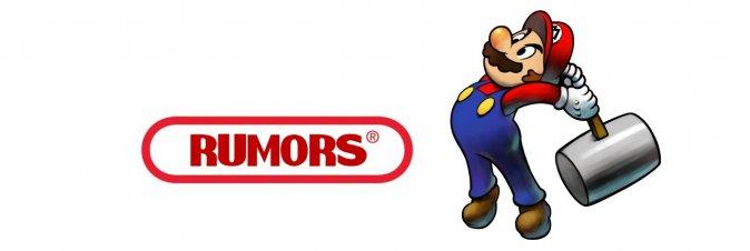 [Rumors] Un evento Nintendo in Germania per i rivenditori