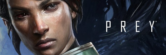 Prey (Reboot)