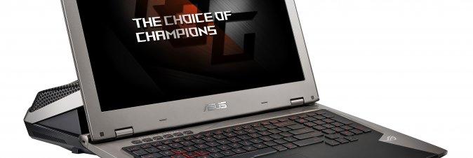ASUS annuncia un'eccezionale promozione dedicata al notebook ASUS ROG GX700