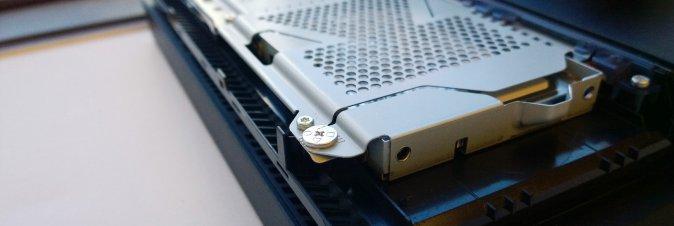 L'accesso ai dati di PS4 Pro? Sarà migliore grazie all'interfaccia SATA 3.0