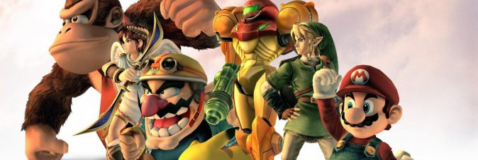 Almeno 8 giochi first-party nel primo anno di Nintendo Switch