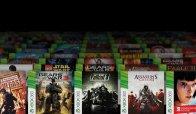 Nuovi titoli retro compatibili su Xbox One