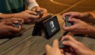 Nintendo presenta il primo vero Unboxing dello Switch