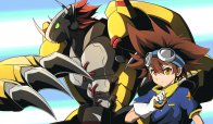 Annunciato un nuovo episodio della serie Digimon Story