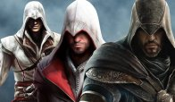 Ubisoft sta lavorando ad una serie TV su Assassin's Creed