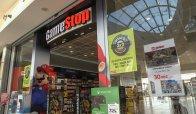 Chiusura in vista per 150 negozi Gamestop