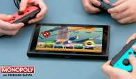 Ubisoft e Hasbro portano il Monopoly su Switch