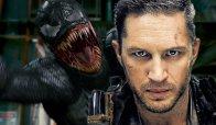Tom Hardy sarà Venom nel film spin-off della Sony!