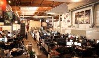 Santa Monica al lavoro su un grosso titolo per VR