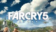 Covert Art ufficiale per Far Cry 5