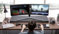 Samsung annuncia i primi monitor Quantum Dot