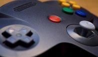 Nintendo già a lavoro sul N64 Mini?
