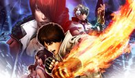Disponibili i primi due episodi della serie dedicata a King of Fighters