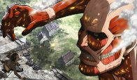 Annunciato Attack on Titan 2