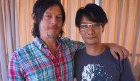 Per Kojima la produzione di videogiochi e film è molto diversa