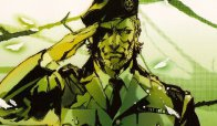 Metal Gear Solid 3 arriva su Nvidia Shield TV
