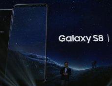 Ecco il Samsung S8 e S8+