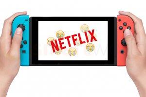 Le funzioni multimediali di Switch non saranno disponibili al lancio