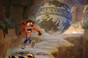 Svelata la data di uscita di Crash Bandicoot su PS4