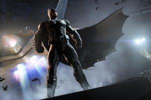 Si chiamerà Insurgency il prossimo gioco dedicato a Batman?