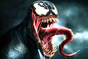 Venom sarà un film vietato ai minori