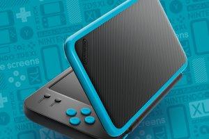 Nintendo annuncia l'arrivo del New Nintendo 2DS XL