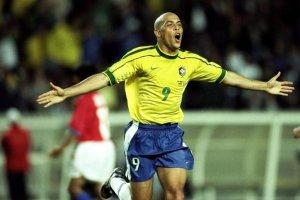 Ronaldo (Luís Nazário de Lima) nel cast di FIFA 18?