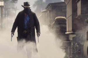 Red Dead Redemption 2 slitta al 2018