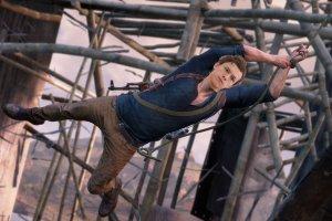 Il film di Uncharted ha il suo protagonista ufficiale