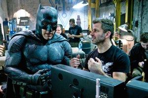 Zack Snyder abbandona Justice League