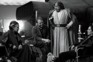 Immagini e nuovi dettagli su Star Wars: Gli Ultimi Jedi