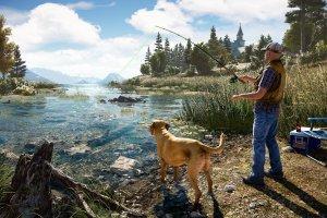 Far Cry 5: qualche informazione in più