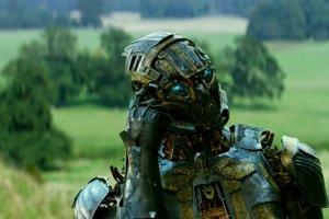 Una featurette per il nuovo film dei Transformers