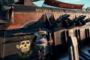 Primi stralci di gameplay per Beyond Good & Evil 2