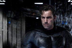 Ben Affleck ritornerà a vestire gli scomodi panni di Batman