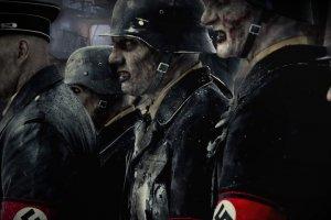 Su Twitter compare un nuovo teaser di Call of Duty WWII