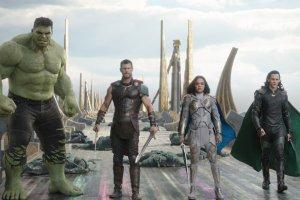 Ventinove nuove immagini per Thor Ragnarok