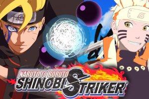 Naruto to Boruto si mostra in video