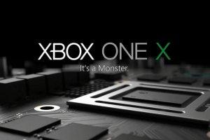 Xbox One X: Microsoft sta lavorando per tenere bassa l'occupazione dei contenuti 4K