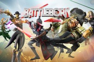 Gearbox taglia il supporto di Battleborn
