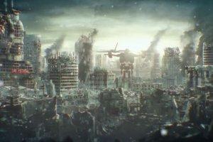Square Enix annuncia Left Alive