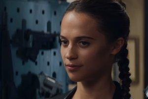 Il primo trailer italiano del nuovo Tomb Raider