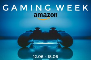 Amazon lancia da domani la propria Gaming Week
