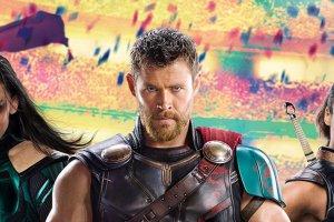 Thor: Ragnarok  avrà almeno due scene post credit