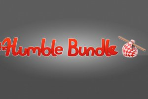 E IGN si pappa Humble Bundle