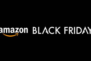 Una preview di Amazon per il prossimo Black Friday