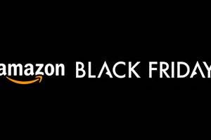 Una preview di Amazon per il prossimo Black Friday